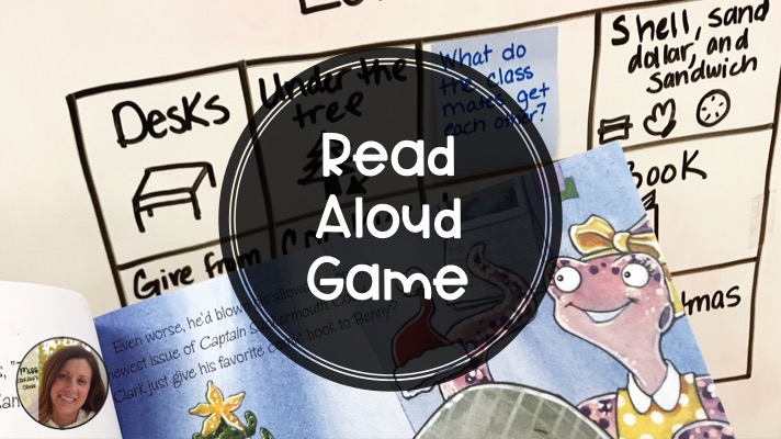 Keep Students Engaged During Read Aloud Time