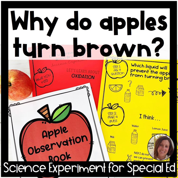 apple experiment